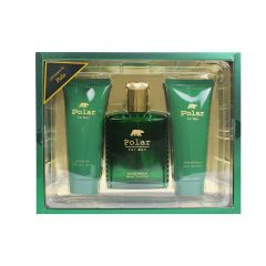 Polar For Men Gift Set