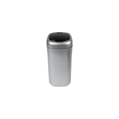 Royal Sovereign Motion Sensor Waste Bin 9L Silver