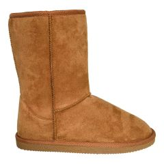 Casual Sherpa Lined Ugg Boot