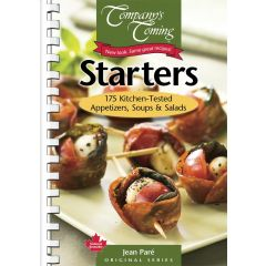 Starters Recipes by Company's Coming