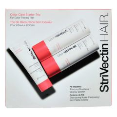 StriVectin Colour Care Starter Trio For Colour Treated Hair