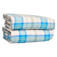 Sunbeam Flannel Sheet Set Queen