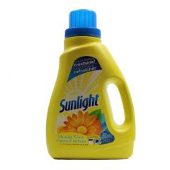 Sunlight 2x Concentrate HE Morning Fresh 1.47ltr