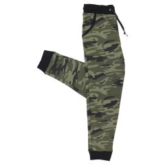 Sweet Jeans Cotton Joggers Camouflage Size 7-14