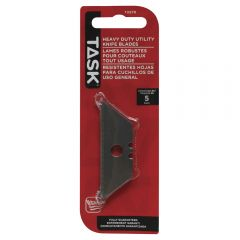Task Tools Trapezoid Blades - 5/pack