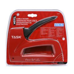 Task Tools Cable Tacker