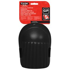 Task Tools  Foam All Purpose Kneepads - 1 pair