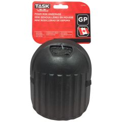 Task Tools  Foam Mini Kneepads 1 pair