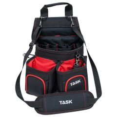 Task Tools Electrician's Tool Pouch