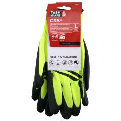 Task Tools CR5 Pro Work Gloves (L) - 1/pack