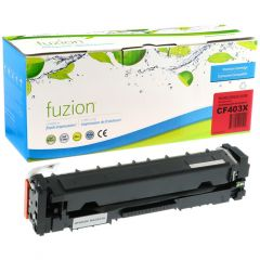 fuzion™ New Compatible HP LaserJet M252N High Yield Toner Cartridge Magenta