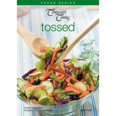 Company's Coming Tossed Cookbook