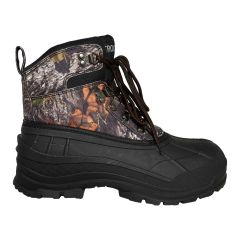 Troop Men's Camouflage Ankle Boot