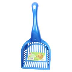 Van Ness Kitty Litter Scoop Blue