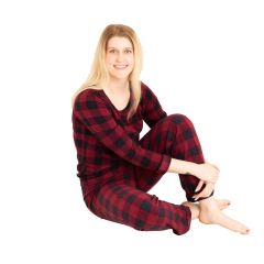 Sonoma Lifestyle Fleece Lounge Set
