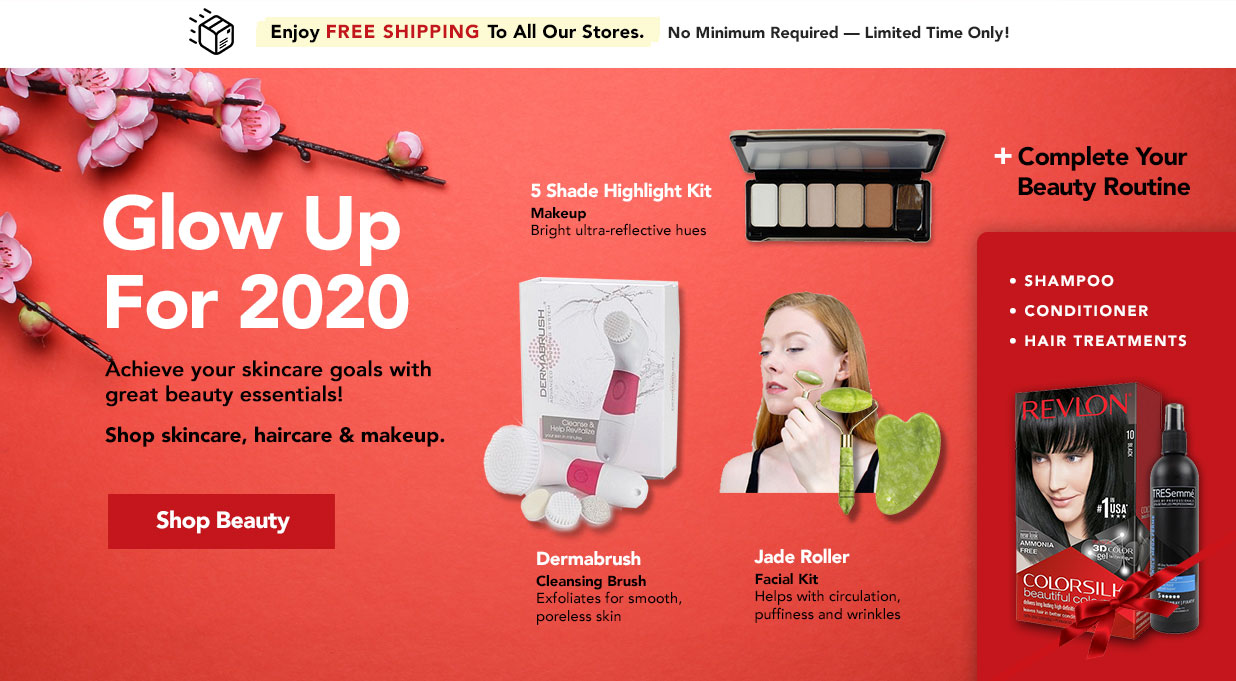 FIELDS Health and Beauty - Skincare, Makeup, Haircare